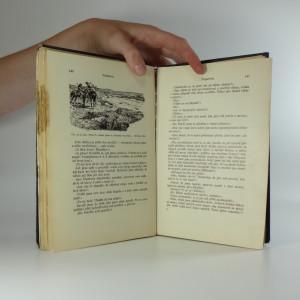 antikvární kniha Vinnetou. Díl první. Indiánské léto., 1939