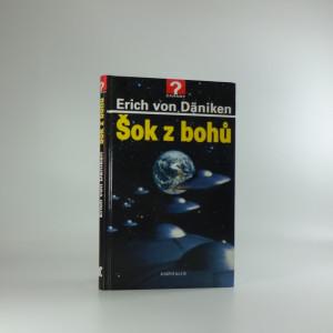 náhled knihy - Šok z bohů