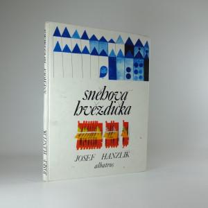 náhled knihy - Sněhová hvězdička (pro děti od čtyř let)