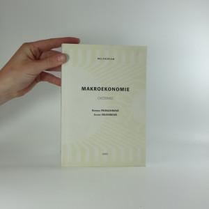 náhled knihy - Makroekonomie : cvičebnice