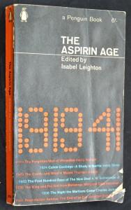 náhled knihy - The Aspirin age