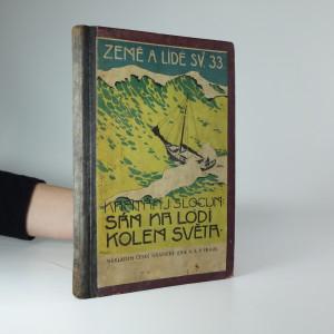 náhled knihy - Severozápadní průjezd I. - První krok mezi Eskymáky