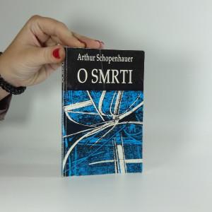 náhled knihy - O smrti