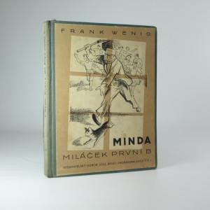náhled knihy - Minda: miláček první B