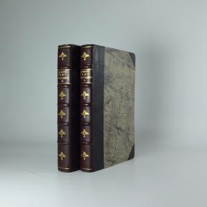 náhled knihy - Ženy u studny, I. + II. díl