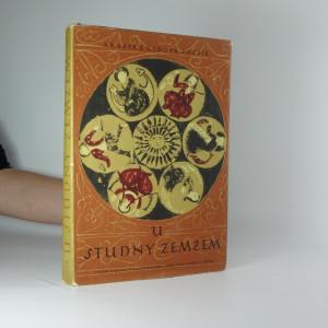 náhled knihy - U studny Zemzem - arabská lidová poesie