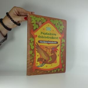 náhled knihy - Pepánkova dobrodružství