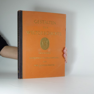 náhled knihy - Gestalten der Weltgeschichte