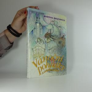 náhled knihy - Vánoční pohádky z celého světa