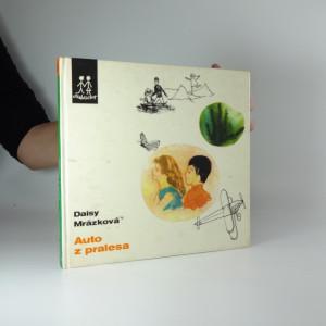náhled knihy - Auto z pralesa