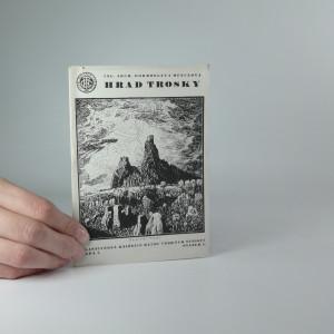 náhled knihy - Hrad Trosky