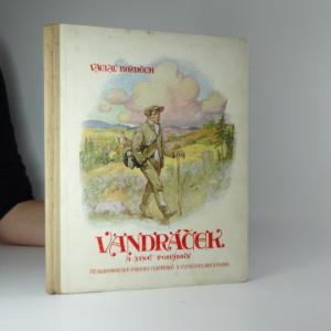 náhled knihy - Vandráček a jiné pohádky