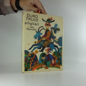 náhled knihy - Ďuro truľo a figliari