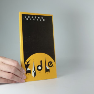 náhled knihy - Židle