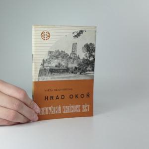 náhled knihy - Hrad Okoř