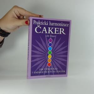 náhled knihy - Praktická harmonizace čaker : čakrová typologie