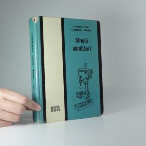 náhled knihy - Strojní obrábění I.