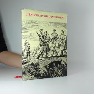náhled knihy - Jižní Čechy od osvobození