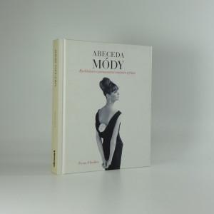 náhled knihy - Abeceda módy : rychlokurs v porozumění módním stylům