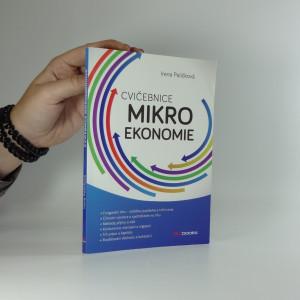 náhled knihy - Cvičebnice mikroekonomie