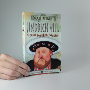 náhled knihy - Jindřich VIII. a jeho popravčí špalek