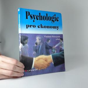 náhled knihy - Psychologie pro ekonomy