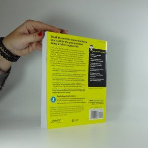 antikvární kniha Mindfulness-Based Cognitive Therapy For Dummies, 2013