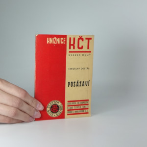 náhled knihy - Knižnice KČT - Posázaví