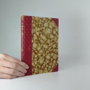 náhled knihy - Tajemný svět : povídky z Moravského Krasu
