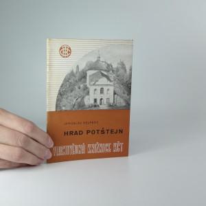 náhled knihy - Hrad Potštejn