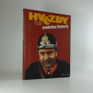 náhled knihy - Hvězdy českého filmu. II