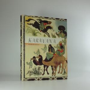 náhled knihy - Karavana - Pro čtenáře od 8 let