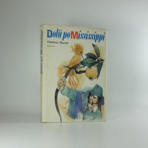 náhled knihy - Dolů po Mississippi - americké pohádky