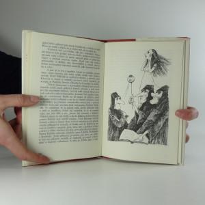 antikvární kniha Strašení na Pančavě, 1981