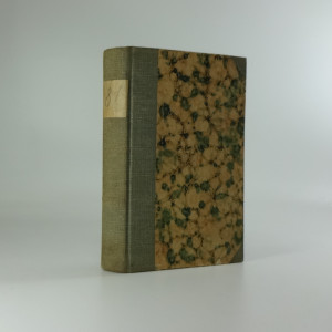 náhled knihy - O bezživotí Bonapartovo