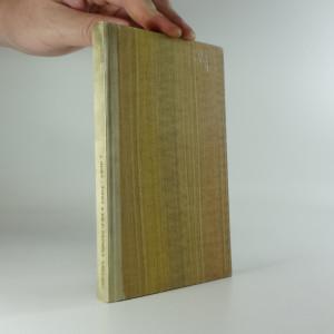 náhled knihy - Život a dílo básníka Aneliho