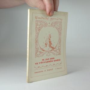 náhled knihy - Jan Hus ve výtvarném umění