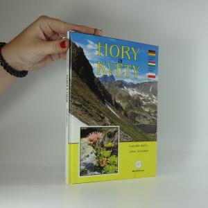 náhled knihy - Hory a kvety