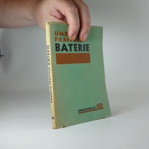 náhled knihy - Baterie