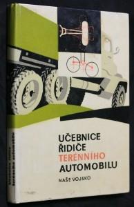 náhled knihy - Učebnice řidiče terénního automobilu
