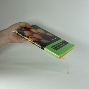 antikvární kniha Komora meruněk, broskví a hroznů, 1963