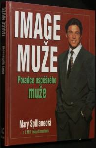 náhled knihy - Image muže : poradce úspěšného muže