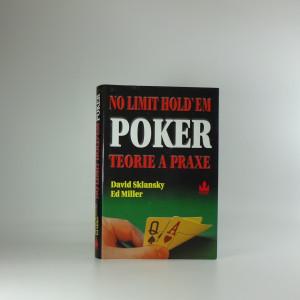 náhled knihy - No limit hold'em poker : teorie a praxe