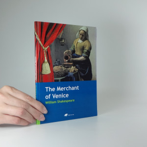 náhled knihy - The merchant of Venice