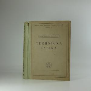 náhled knihy - Technická fysika