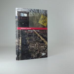 náhled knihy - Vědomí konce