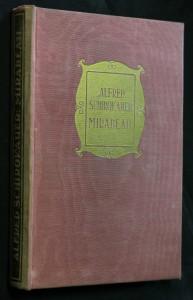 náhled knihy - Mirabeau : román