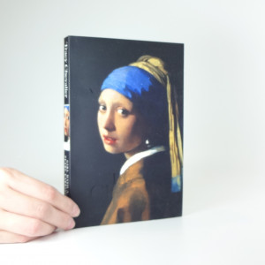 náhled knihy - Girl with a Pearl Earring