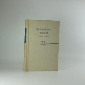 náhled knihy - Cikáni a jiná próza