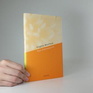 náhled knihy - Paní Dallowayová